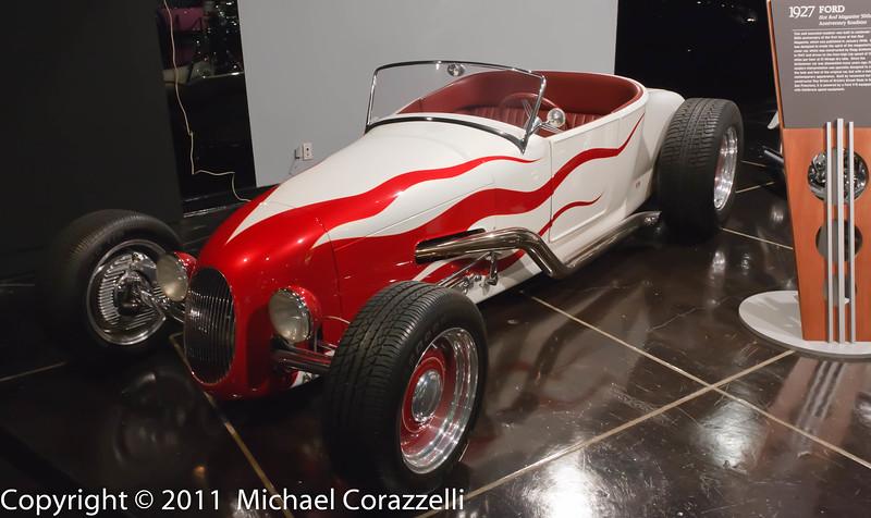 Petersen Auto Museum 1_11-144