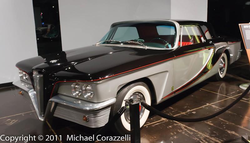 Petersen Auto Museum 1_11-118