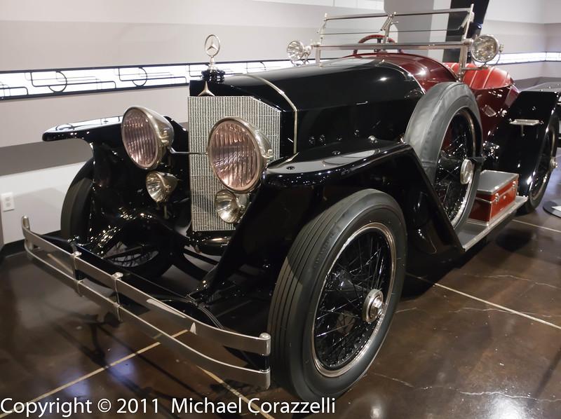 Petersen Auto Museum 1_11-158