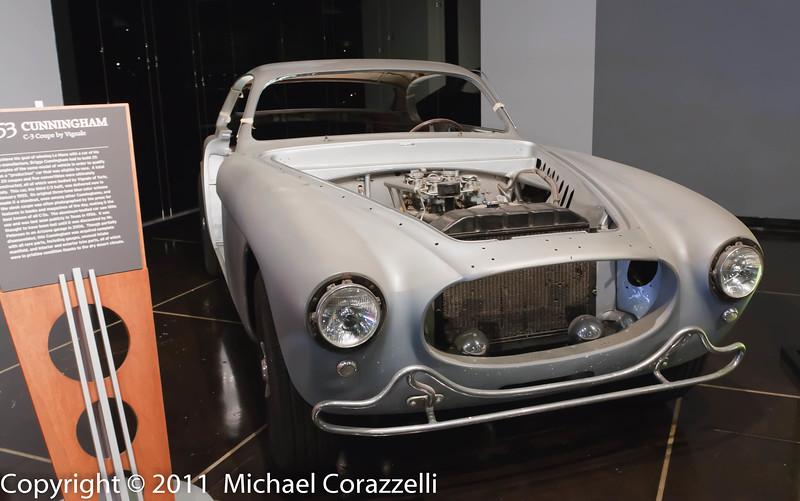 Petersen Auto Museum 1_11-110