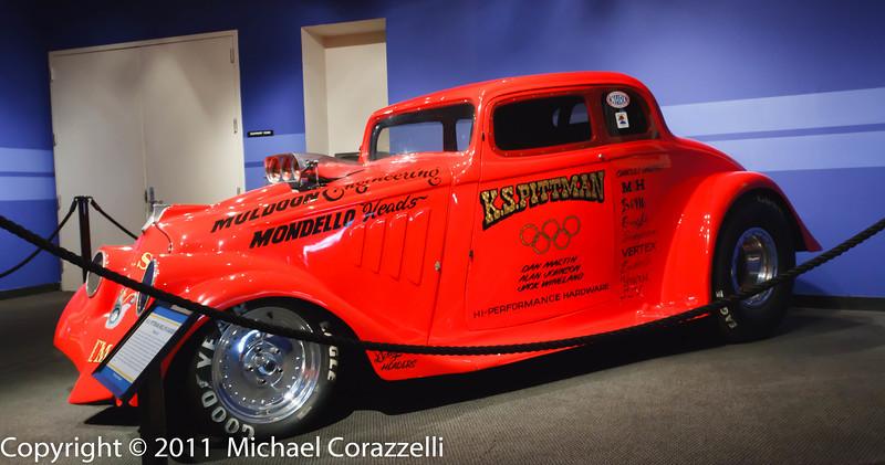 Petersen Auto Museum 1_11-181