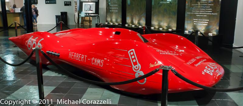 Petersen Auto Museum 1_11-001