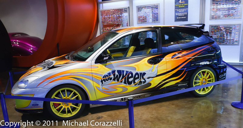 Petersen Auto Museum 1_11-234
