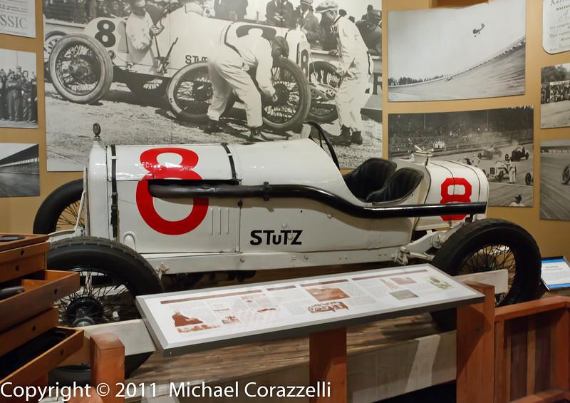 Petersen Auto Museum 1_11-010