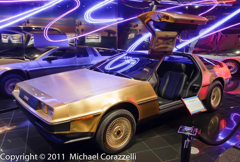 Petersen Auto Museum 1_11-016