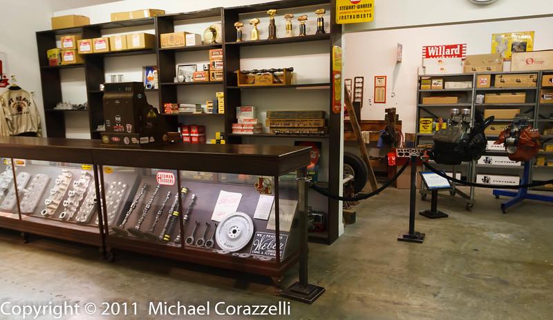 Petersen Auto Museum 1_11-061