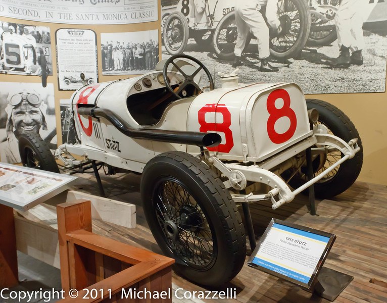 Petersen Auto Museum 1_11-011