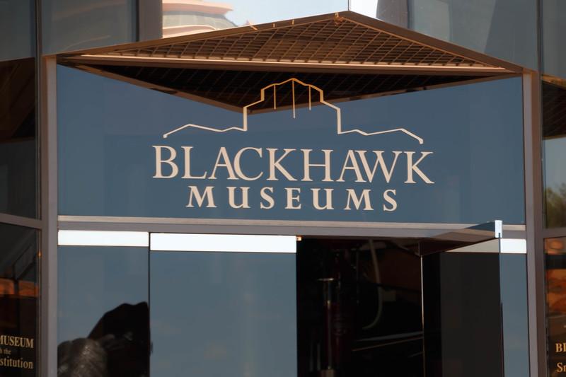 Blackhawk Museum 8_15-001