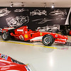 Ferrari Museum Muranello Italy 9_15-018