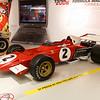 Ferrari Museum Muranello Italy 9_15-012