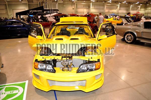 """Cars"" @ Tuner Evolution 2009 - August 15, 2009 - Nikon D90 - Mark Teicher"