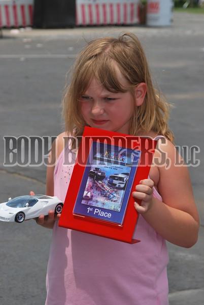 """Kids' Awards"" @ All Ford Nationals - June 8, 2008 - Nikon D60 - Mark Teicher"