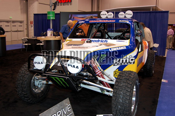 SEMA Show Day 3 - South, Central and North Halls- November 1, 2007 - Nikon D40 - Mark Teicher