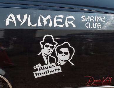 2017 AylmerShrineClub Carshow