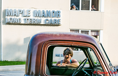 2017 Maple Manor Cruise Night