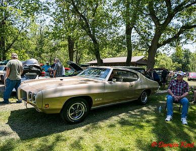 2017 Otterville Carshow