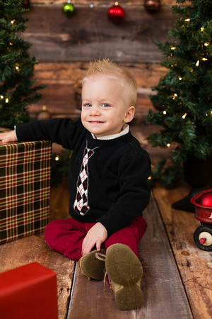 Carson Christmas
