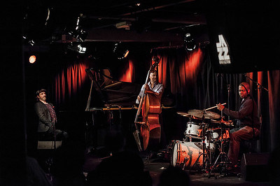 Carsten Dahl Trio