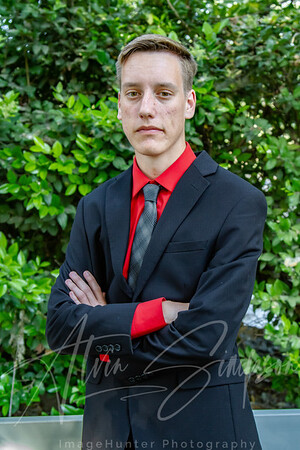 Senior Carter 013