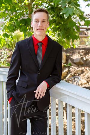 Senior Carter 046