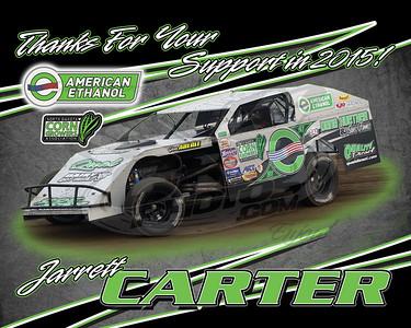 Carter Sponsors