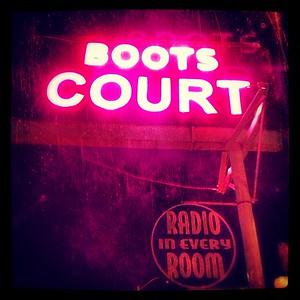 Boots Court Motel, Carthage, Missouri