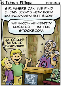 Inconvenient Book