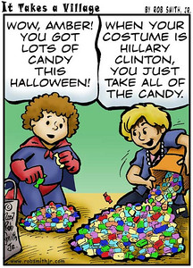 Hillary Candy