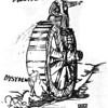 Decision Maker / Dissident. The Wheel of Fortune goes around<br /> <br /> Decydent - dysydent - fortuna kolem sie toczy...