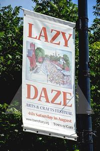 2015 Lazy Days, Cary, NC