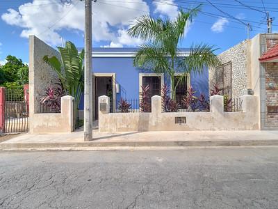 1_Casa Azul