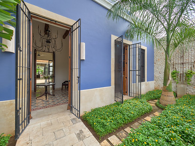 6_Casa Azul