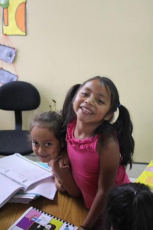 The girl standing came to Casa de Angelina weighing 8 pounds at 18 months.  Now 7 y/o she  is healthy and happy. 80 to 90% of their admissions are malnourished.  Before and after pictures on their website are moving.