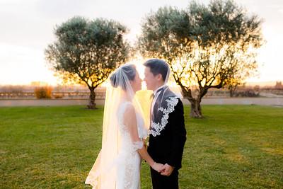 Casament Gwyneth & Billy