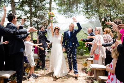Casament Núria & Miquel