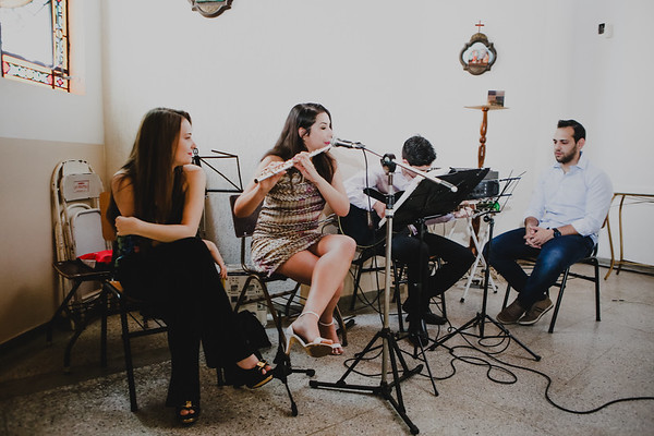 Casamento - Religioso - Bruna e Leonan - The Dream Studio