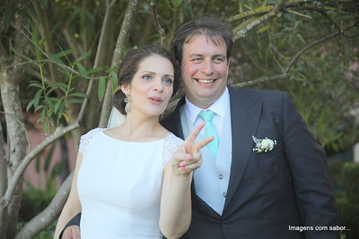Casamento Sara e Filipe