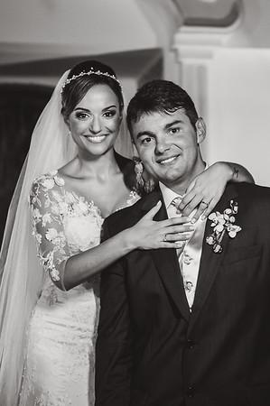 Anna Carolina e Carlos Eduardo