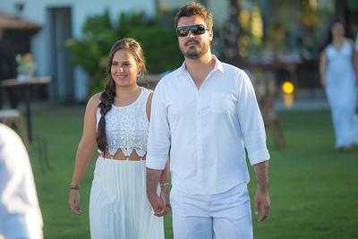 Gaby + Paulo