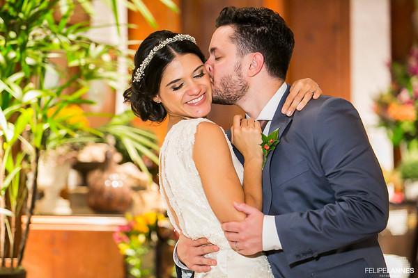 Fernanda e Daniel