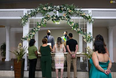 Casamento Camila e Jorge - 24.02.2020