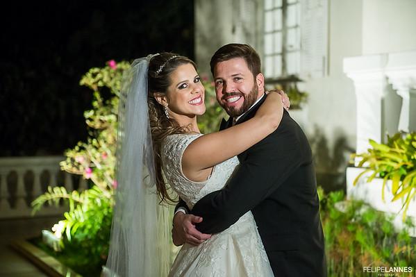 Giuliana e Ricardo