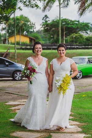 Isabela e Janaina