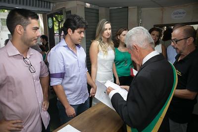 Lala & Lucas - Casamento Civíl