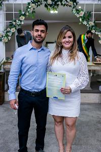 Casamento Michelle e João Vitor - 24.07.2021