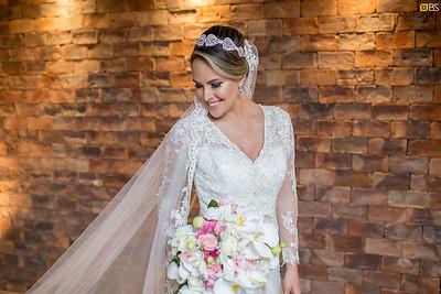 Casamento Sarah e Léo - 14.10.2017