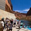 Colorado River Discovery Raft Trip Page, AZ