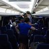 Leaving Tucson