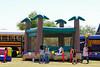 2009 CCS Family Fun Day - Holy Hootin' Nanny Tucson, AZ Casas Christian School