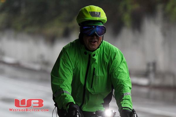 Emerald City Ride 2018